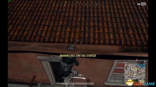 绝地求生大逃杀怎么超级跳 绝地超级跳上屋顶方法
