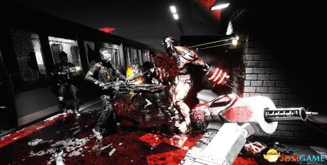 杀戮空间2合作防守在哪刷 杀戮空间2防守升级心得