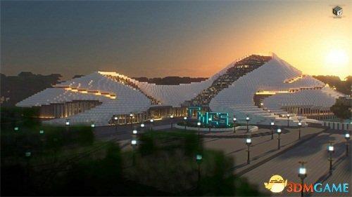 中国《我的世界》建筑峰会2019夏季赛正式开赛