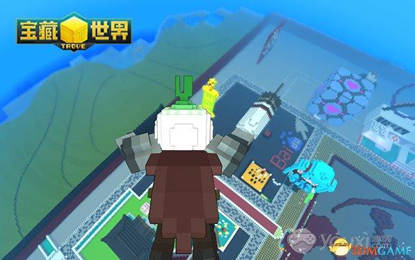 变!进击的巨人 《宝藏世界》绝版隐藏彩蛋揭秘