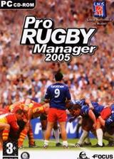 英式橄榄球经理2005 英文免安装版