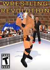 摔跤革命3D 英文免安装版