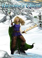 女英雄的探索:世界毁灭征兆 英文硬盘版