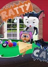 猫鼠宝贝历险记 英文免安装版
