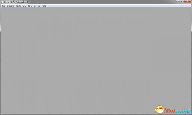 cemu v1.8.2bWiiU模拟器