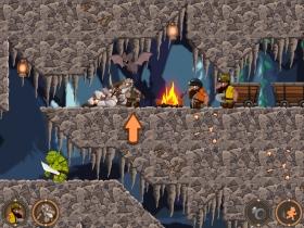 矮人矿工 游戏截图