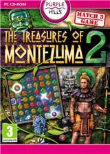 3DM工作室《蒙提祖玛的宝藏2》(Treasures Of Montezuma 2) 简