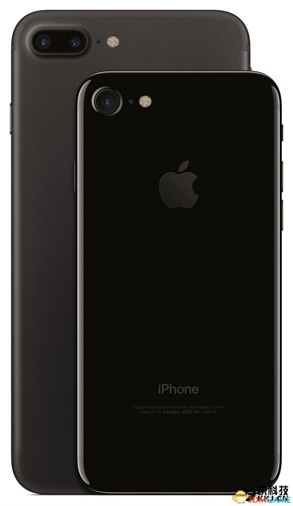 苹果已经无敌了 iPhone7霸占中国70%高端手机市场