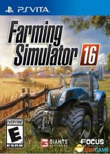 模拟农场16 亚版