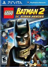 乐高蝙蝠侠2 DC超级英雄