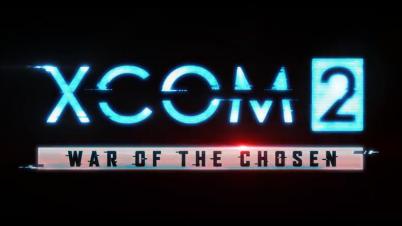 《幽浮2》天选者之战揭开面纱 猎手视频介绍