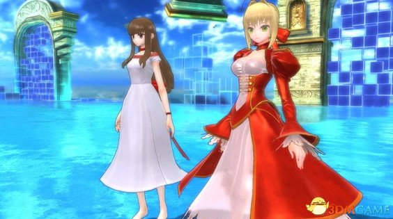 Fate/EXTELLA游戏启动不了怎么办