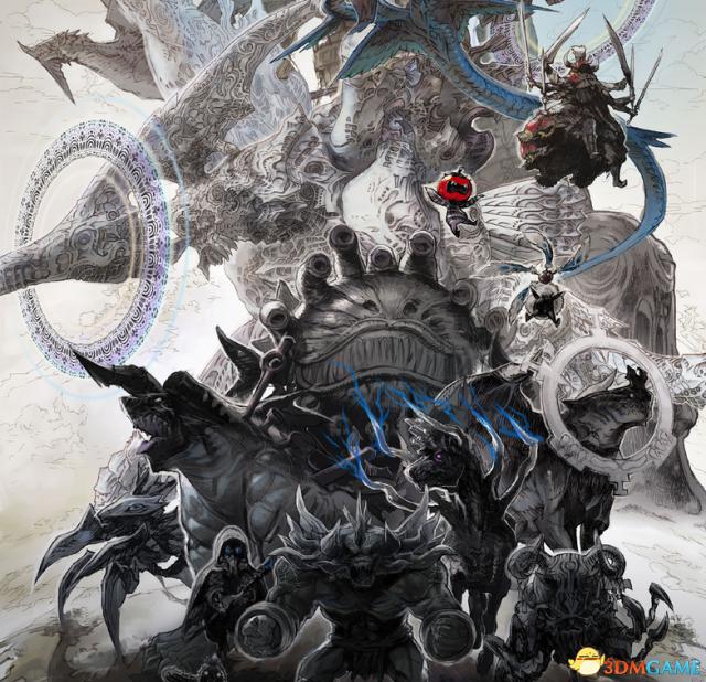 最終幻想12重制版100層挑戰技巧及打法心得