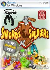 剑与勇士 英文免安装版