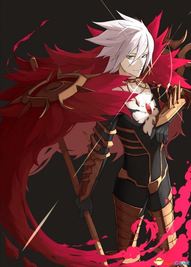 Fate/EXTELLA全英灵介绍 Fate无双登场英灵图鉴一览