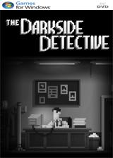 黑暗侦探 英文硬盘版