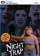 午夜陷阱:25周年纪念版