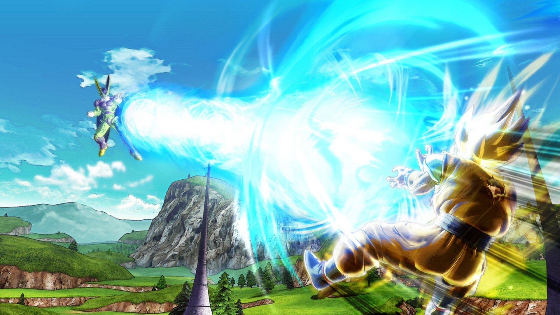 龙珠:超宇宙 3号升级档+DLC+破解补丁[3DM]