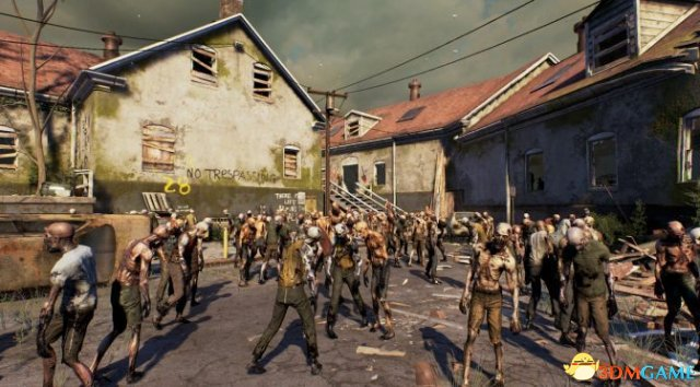 《死亡同盟》开放beta测试已开始 持续至7月31日