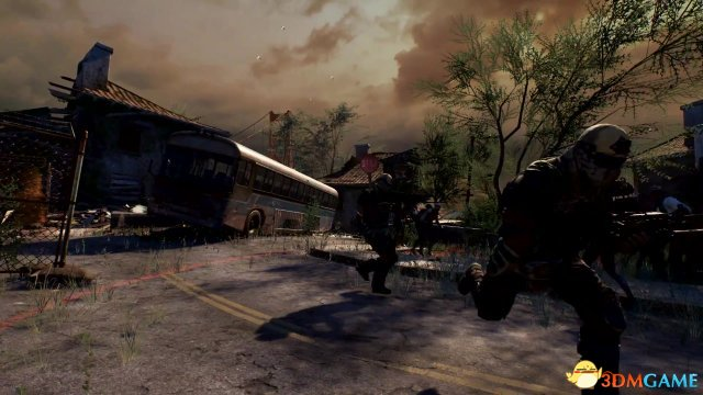 《死亡同盟》 开放beta测试已开始 持续至7月31日