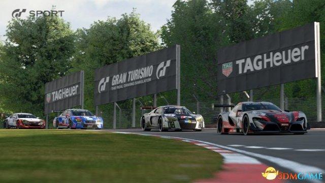 蓄势待发 《GT Sport》公布8分钟单人游戏视频