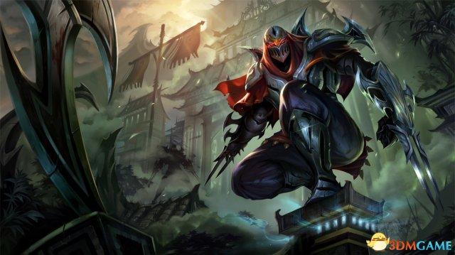 阴影中的利刃 游戏史上十大最著名的忍者角色盘点