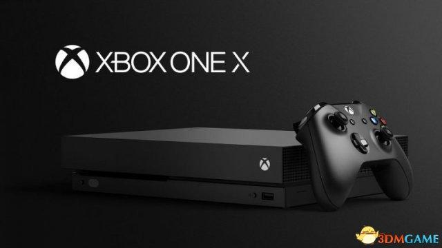 目前已确认有80余款游戏将为Xbox One X主机优化