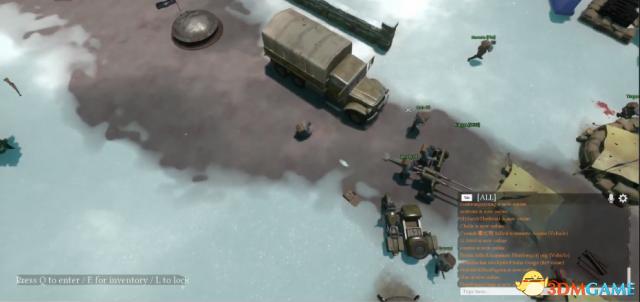 Foxhole散兵坑简易游戏评测 Foxhole散兵坑怎么样