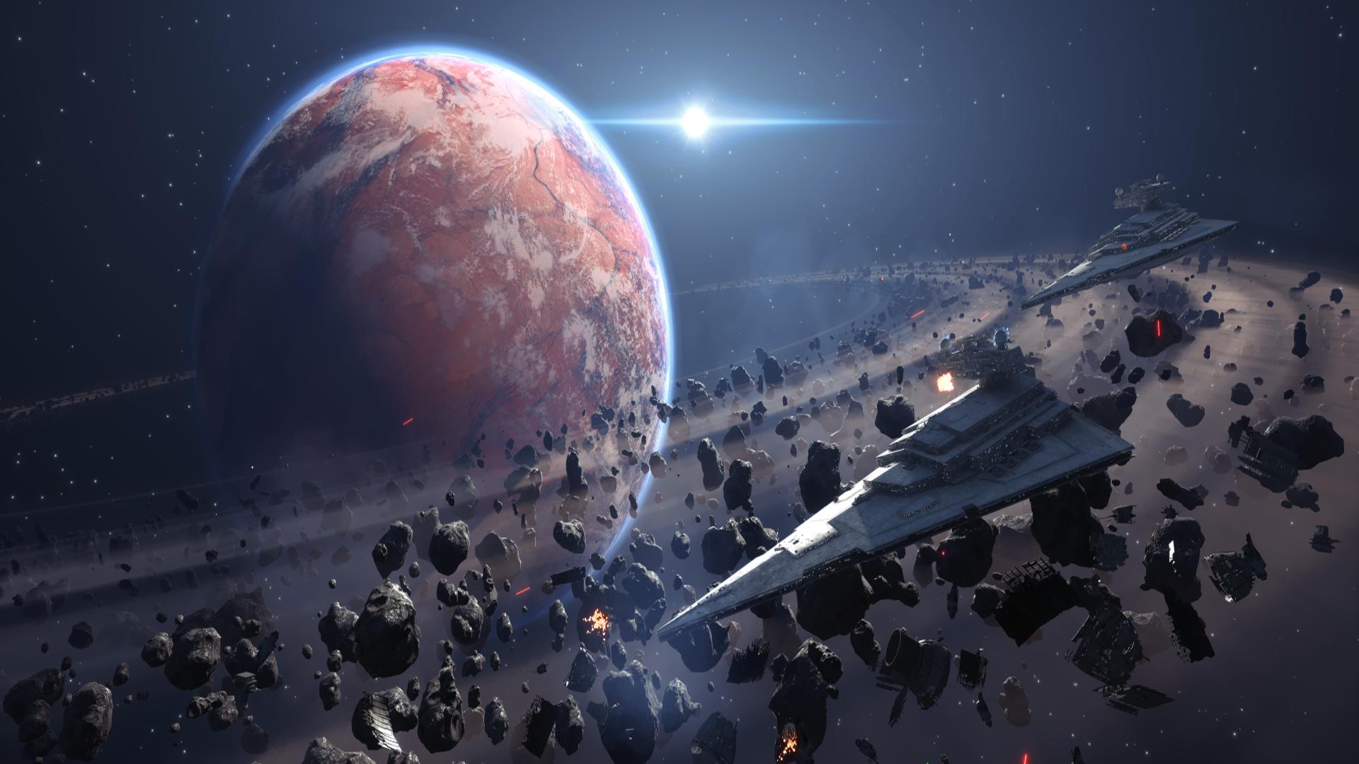 星球大战:前线 v1.0.6.35326八项修改器[LinGon]