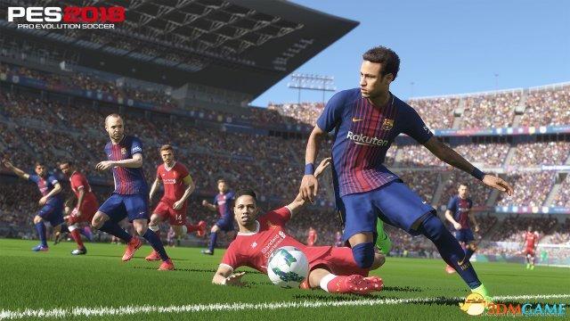 PC版《实况足球2018》配置需求
