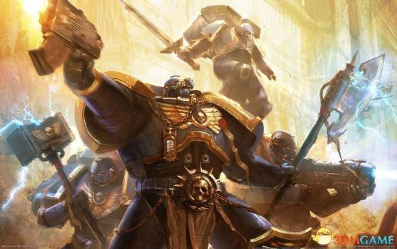 战锤40K战争黎明3八月平衡更新内容 平衡更新一览