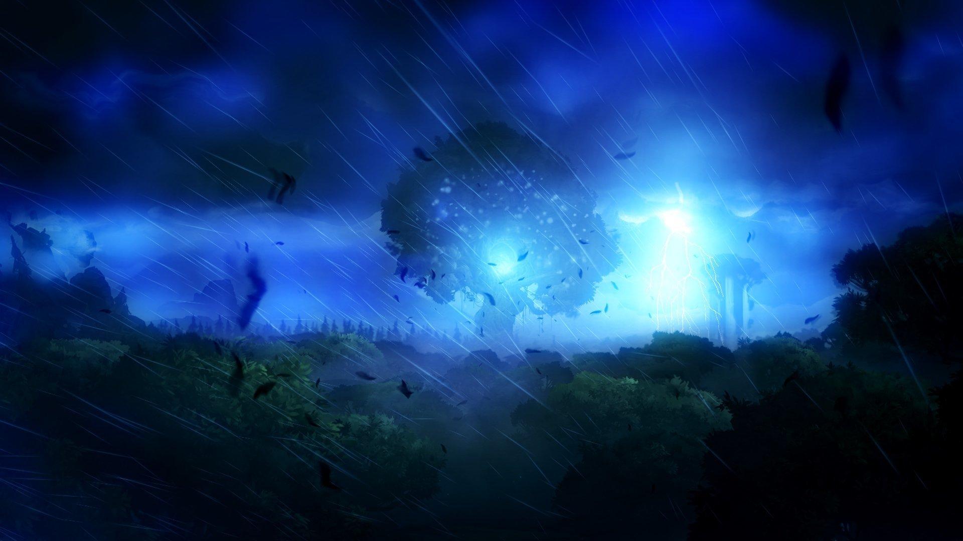 奥日和黑暗森林 1号升级档+破解补丁[CODEX]