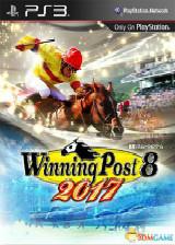 赛马大亨8 2017 日版