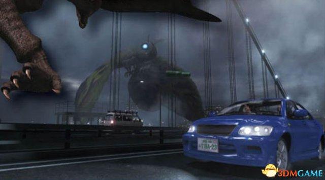 <b>《巨影都市》新图曝光 奥特曼大战怪兽场面刺激</b>