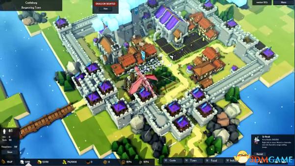 王國與城堡有什麼敵人 王國與城堡進攻敵方單位一覽