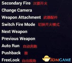 H1Z1遊戲界面中文翻譯圖文一覽 遊戲界面都是什麼意思