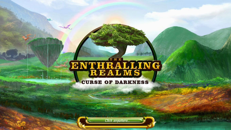 迷人国度:黑暗诅咒 游戏截图