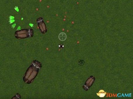 上帝视角射击生存游戏 《狂暴索尔世界》 上线Steam