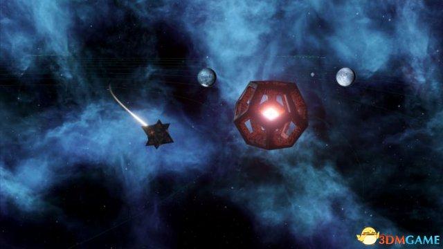 """《群星》 新DLC""""合成人的黎明""""公布 打造机器帝国"""