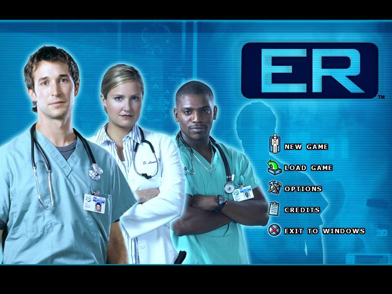 急诊室的故事 游戏截图