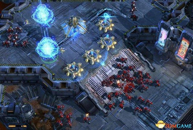 玩家们最爱的十款RTS大作 上乘之作让人回味无穷