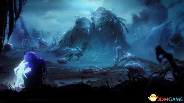 《银河战士2》重制版制作人加入奥日系列开发团