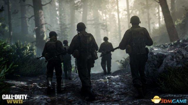动视确认 《使命召唤14》更多战役演示即将到来