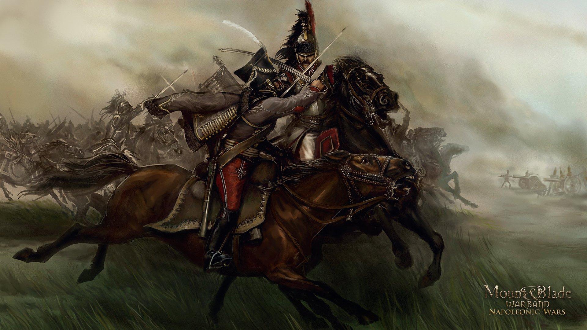 《骑马与砍杀》V0.952升级补丁