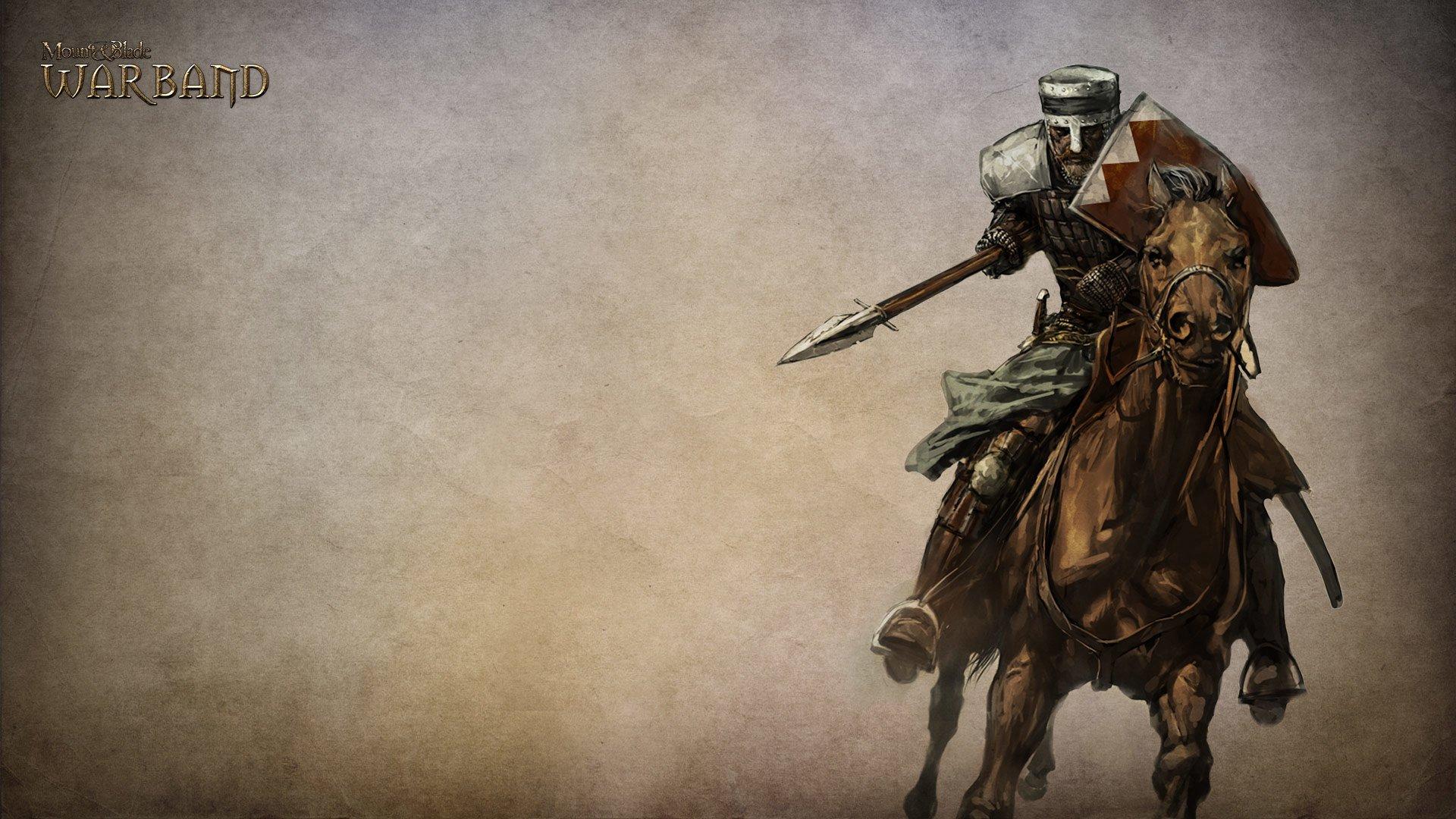 《骑马与砍杀:战团》V1.126升级补丁