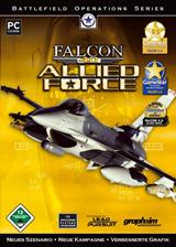 猎鹰4.0:联盟力量 英文镜像版