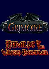 格里莫瓦尔:羽翼先驱 英文免安装
