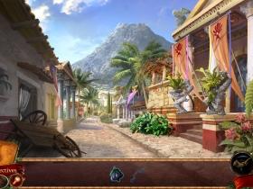 神话探索者:火神的遗物 游戏截图