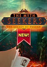 神话探索者:火神的遗物