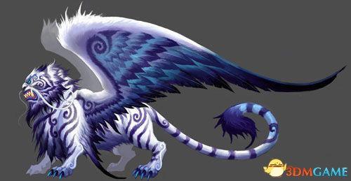 山海异兽来袭!盘点网游中来自《山海经》的神兽